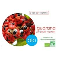 Sementes orgânicas de guaraná