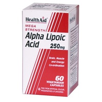Ácido Alphalipoico