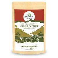 Cinnamon Powder Eco
