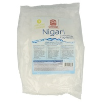 Nigari - chlorure de magnésium