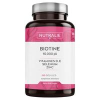 Biotin-Komplex 10.000 µg