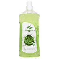 Détergent écologique vert Euca