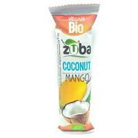 Barrita de Coco con Mango Bio