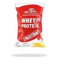 Whey Gold Protein Plátano