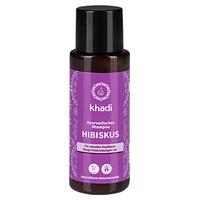 Wrażliwy i delikatny szampon podróżny Hibiscus