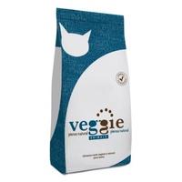 Comida vegana para gatos