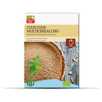 Multigrain couscous