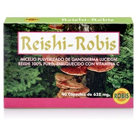 Reishi Robis