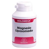 Holomega Magnesio Liposomado