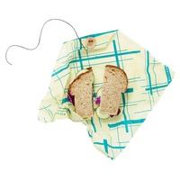 Papel Envoltorio de Cera de Abeja (modelo rayas)