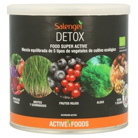 Detox Food Super Active Bio