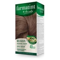Farmatint Gel 4D Castaño Dorado