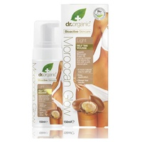 Organic Moroccan Glow Self Tan Mousse Light 150 ml - Self-tanning Mousse Leggera