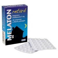 Melaton Retard 1mg