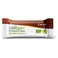 Barrita Proteica de Cacao 1 barrita de 35 gr de Bevegan