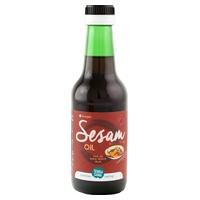 Tostowany Olej Sezamowy
