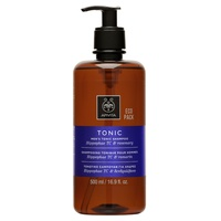 Shampooing tonique homme Ecopack