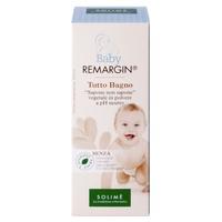 Baby Remargin Polvo de Baño