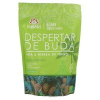 Despertar De Buda Piña Y Hierba De Trigo