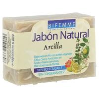 Jabón De Arcilla
