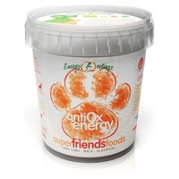 Super Friend Foods Energy Antiox Eco (Para Perros)
