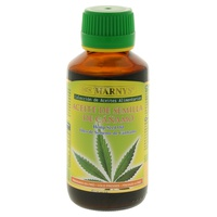 Aceite puro de Cannabis (Cáñamo)