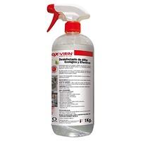 Desinfectante ecológico de alto nivel 100% Biodegradable