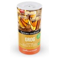 Grog mix