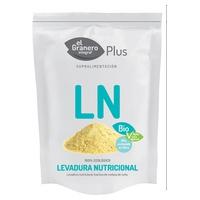Organic Nutritional Yeast (High Fiber Content)
