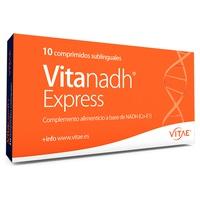 Vitanadh Express