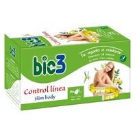 Bie 3 Control Linea
