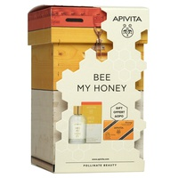 Special box bee my honey: fragrance + soap as a gift