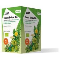 Detox Bio Tisane