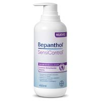 Bepanthol SensiControl Crema Emoliente