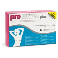 Procurves Plus Pills