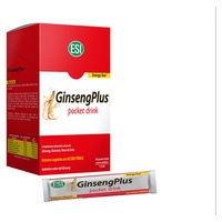 Ginseng plus pocket drink
