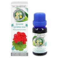 Aceite Esencial de Geranio 15 ml de Marnys