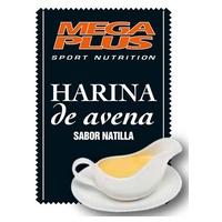 Harina de Avena (Sabor Natillas)