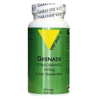 Grenade 260mg Extrait Standardisé