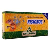 Fisiosol F (Cu-Mg-Zn-Mn)
