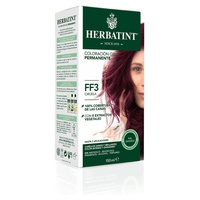 Coloración Gel Permanente Ciruela FF3