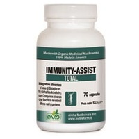 Mycotherapy Immunity Assist Total