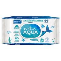 Toallita Bebé Natur Aqua