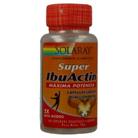 Super IbuActin