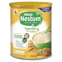 NESTUM 5 Cereales Superfibra