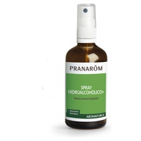 Hydroalcoholic Spray with Tea Tree and Ravintsara