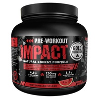Pre-Workout Impact Watermelon (Sandía)