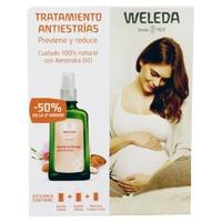 Duplo Stretch Mark Massageöl - Schwangerschaft