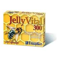 Jelly Vital Cápsulas de Jalea