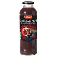 Cóctel antioxidante de granada Açaï